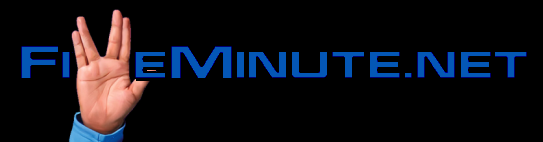 FIVEMINUTE.NET